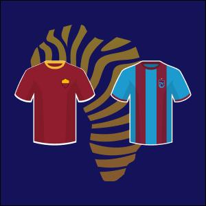 prono foot conference league AS Roma vs Trabzonspor