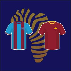prono foot Trabzonspor vs AS Roma